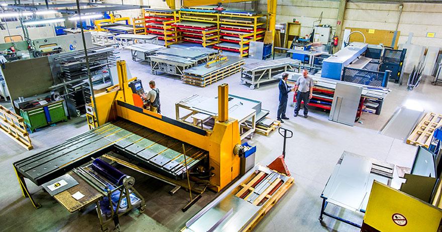 Kaschwig Konstruktion Produktion